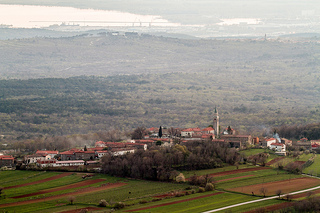 Slovinsko jaro 2014 – podle Přebrala