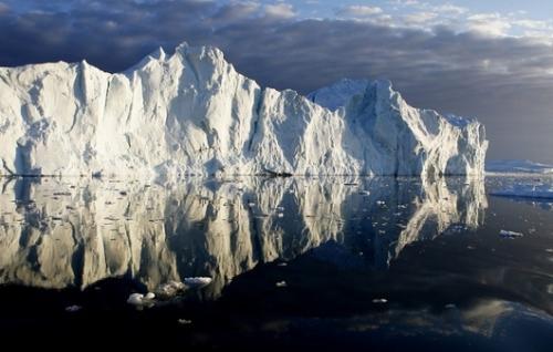 Tajemství Grónských ledovců