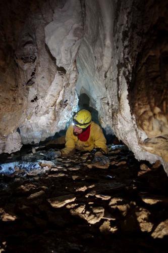 Jeskyně Chladivýho dychu