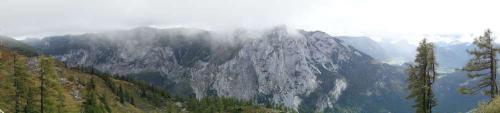 Rakousko – Explorace ledové jeskyně Schwarzmooskogel Eishöhle