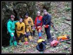 Expedice Hungarocamion 2009 (13.10.2009-18.10.2009)