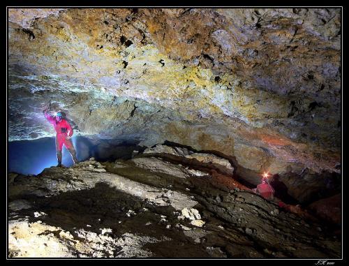 Medvědí jeskyně